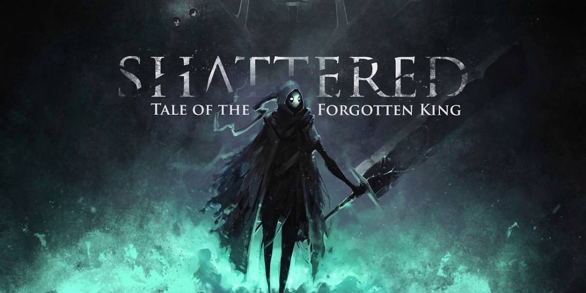 Avance de Shattered - Tale of The Forgotten King [FW Labs] 11
