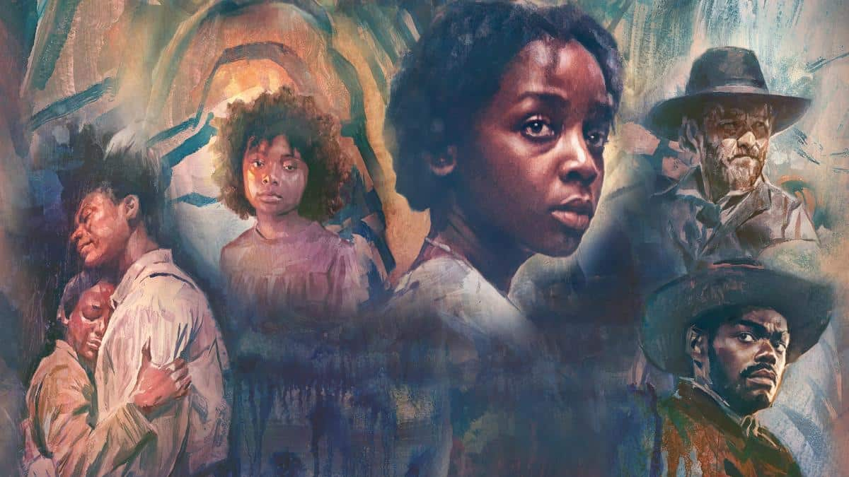 Qué series ver este fin de semana en Netflix, Disney Plus y Amazon Prime Video: The Underground Railroad | Entretenimiento 2
